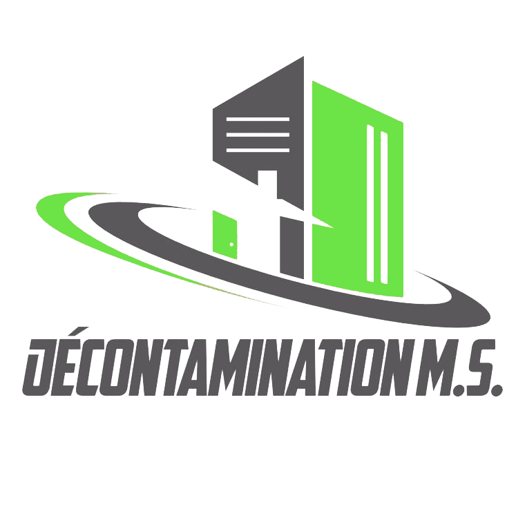 Logo Décontamination MS